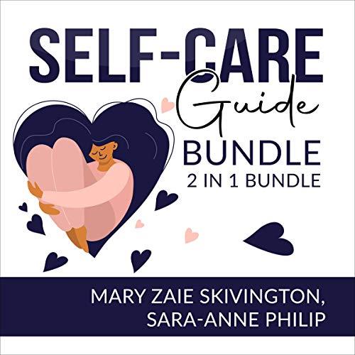 Self-Care Guide Bundle cover art