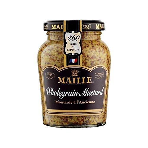 Maille Senf (210g) - Packung mit 2