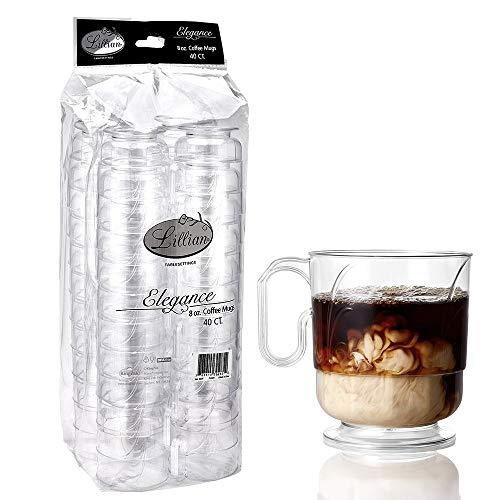 coffee cups plastic - 8