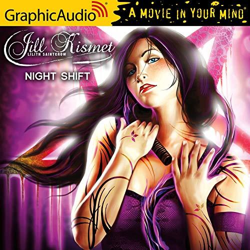 Night Shift [Dramatized Adaptation] Titelbild