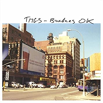 Borders Ok