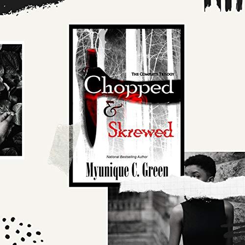 Chopped & Skrewed cover art