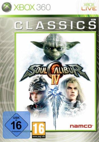 Soul Calibur IV [Software Pyramide]