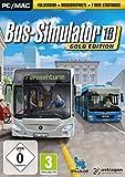 Bus-Simulator 16 Gold [Importación alemana]