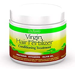 best natural hair products for growth
