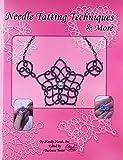 Handy Hands Tatting Book, Pink