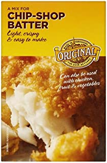 Original Chip-Shop Batter Mix 6 x 170gm