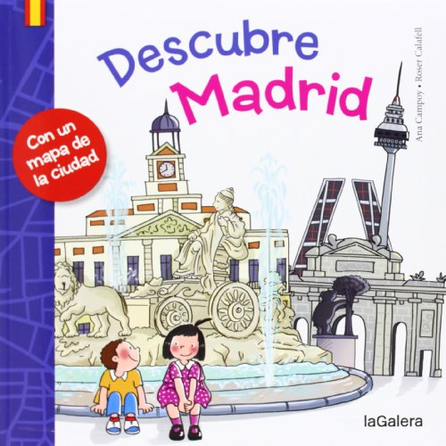 Descubre Madrid: 51