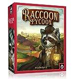 Forbidden Games - Raccoon Tycoon (Standard...