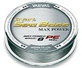 Varivas P.E Line Seabass Max Power 150m P.E 1.5 Max 28.6lb (7845)