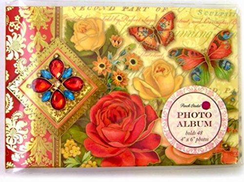 Album de Fotografia Orang Butterfly Punch Studio
