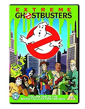 Best extreme ghostbusters dvd Reviews