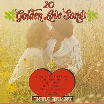 20 Golden Love Songs