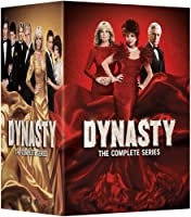 Dynasty: the Complete Series/ [DVD] [Import]