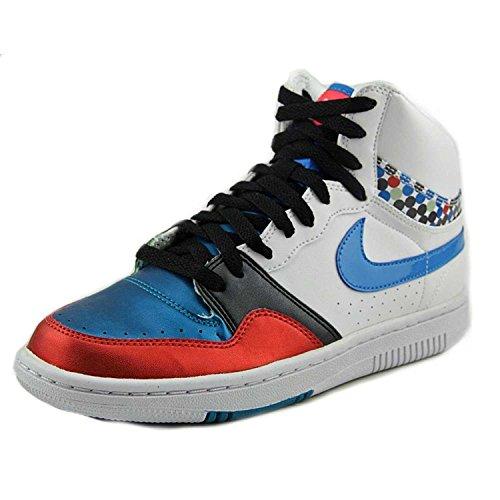 Nike - Zapatillas de baloncesto para mujer