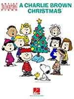 A Charlie Brown Christmas: Artist Transcriptions Piano