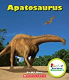 Apatosaurus (Rookie Read-About Dinosaurs)