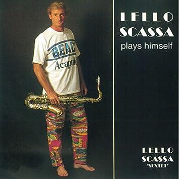 Lello Scassa Plays Himself