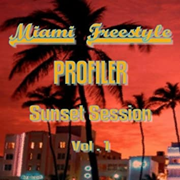 Miami Freestyle Sunset Session