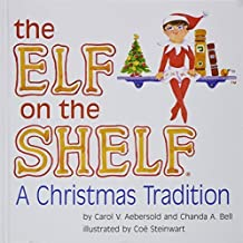 Best the elf on shelf book Reviews