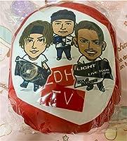 三代目JSB 登坂広臣・今市隆二 LDH TV ミニクッション