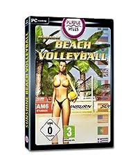 Sunshine Volleyball