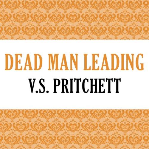 Dead Man Leading cover art