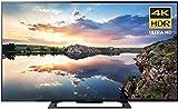 Sony KD60X690E 60-Inch 4K Ultra HD Smart LED TV (2017) with Hulu $25 Gift Card