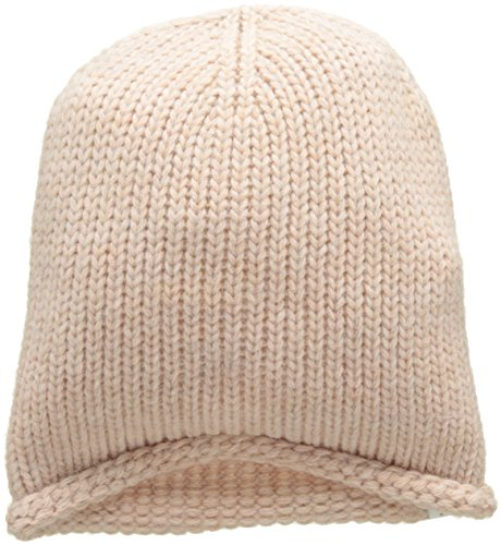 Levi's Damen Seasonal Beanie Strickmütze, Rosa (Light Pink), One Size...