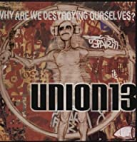 Why Are We Destroying Ourselves [12 inch Analog]