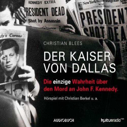 Der Kaiser von Dallas Titelbild
