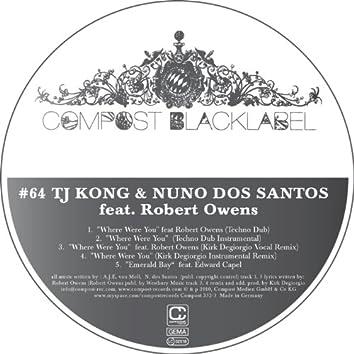 Black Label #64
