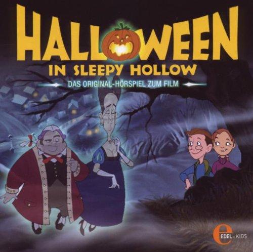 Halloween in Sleepy Hollow Orig.Hörspiel Zum Film