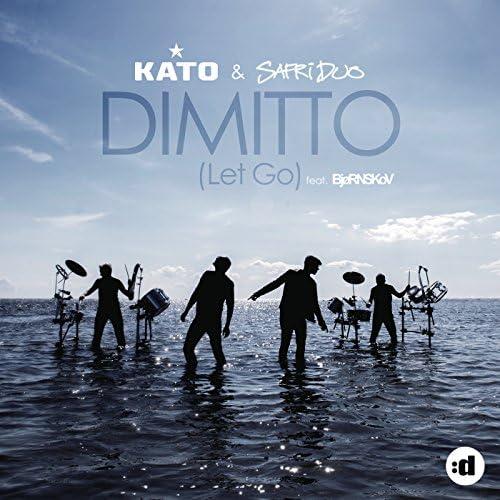 Kato & Safri Duo feat. Bjørnskov
