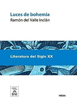 Luces de bohemia PDF EPUB Gratis descargar completo
