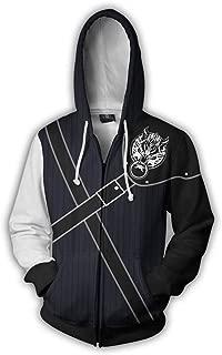 final fantasy hoodie