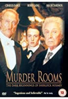 Murder Rooms: The Dark Beginnings of Sherlock Holmes [DVD]