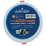 737 overhead panel - EASY-EXS Access Panel Round 6.5