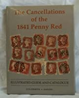 Cancellations of the 1841 Penny Red