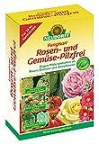 Neudorff 448 Fungisan Rosen und Gemüse Pilzfrei, 16 ml -
