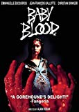 DVD - BABY BLOOD (SPECIAL EDITION) AKA THE EVIL WITHIN (1 DVD)