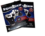 SquidGrip Controller Grip for Sony PS3-2 Pack for 2 Controllers, Controller Not Included