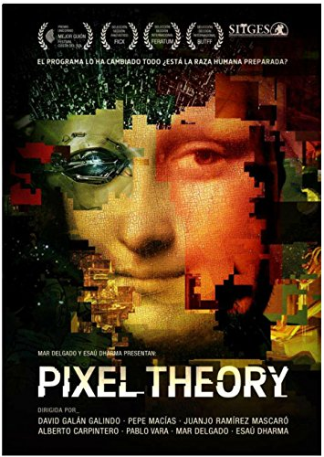 Pixel Theory Dvd