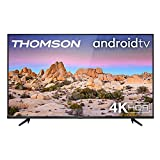 Televisore Thomson Android TV UHD