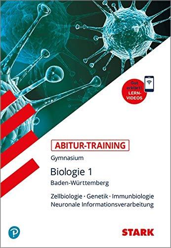 STARK Abitur-Training - Biologie Band 1 - BaWü