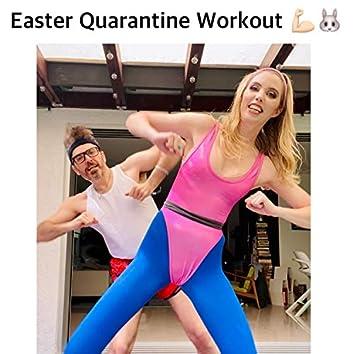 Pamela Pupkin's Easter Workout