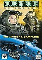 Roughnecks:the Hydora.. [DVD]