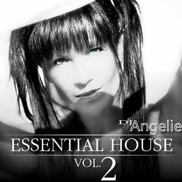 Essential House, Vol. 2