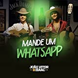 Mande um Whatsapp - Single