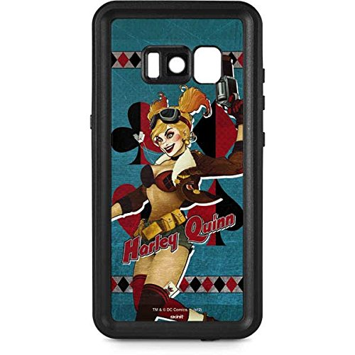 51RuKIzdqQL Harley Quinn Phone Case Galaxy s8 plus
